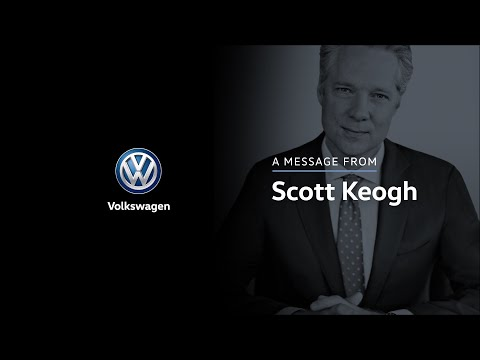 The Future of VW | CEO Scott Keogh