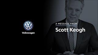 The Future Of VW CEO Scott Keogh
