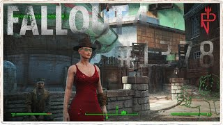 Lets Play Fallout 4 1378  Der lange Weg vor uns