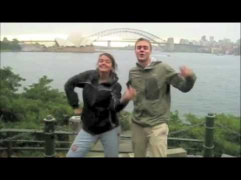 STA Travel | 2010 World Traveler Internship Application Video