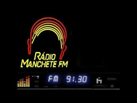 Hot Dance Radio Manchete FM 1991