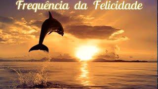 🎧Frequência da Alegria 432 Hz - Frequência dos Milagres Libera Serotonina e Endorfina #BRMusica