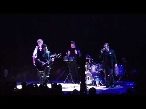 U2 - You&39;re the Best Thing About Me Acoustic  in San Jose