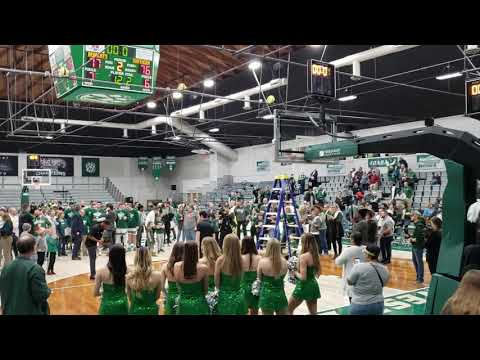 Northwest Missouri State University Wins The MIAA Regular Season Championship! 2019-20