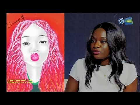 L' entretien de Gabon Culture avec Thiatisca (Artiste Portaitriste- Dessinatrice/Gabon)