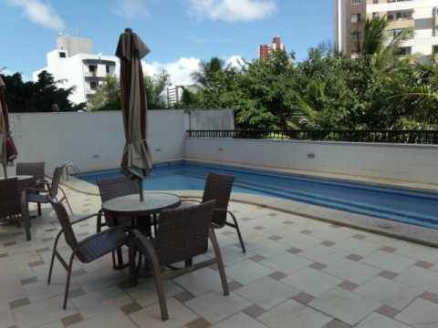 Apartamento Sidarta Iguatemi - Salvador - Brazil