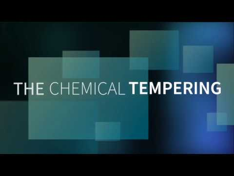 The chemical tempering