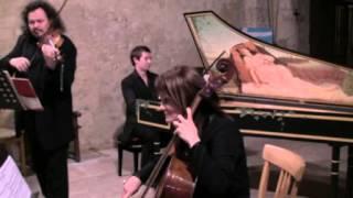 Porpora sonate XI - Le Festin d