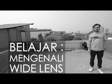 #21 Wide Lens