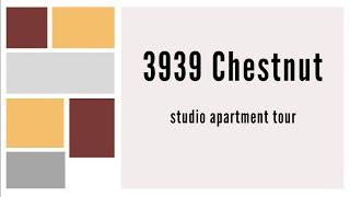3939 Chestnut - Unit 408