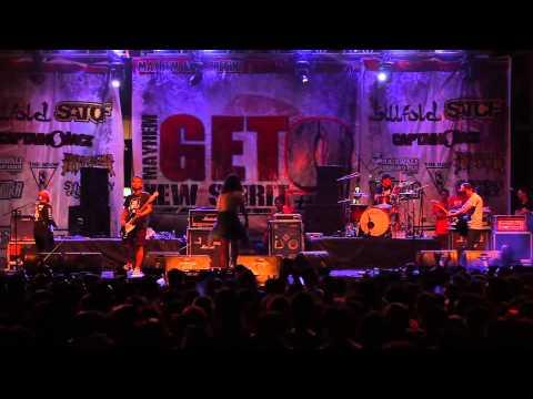 Billfold (Bandung) - MayhemGetNewSpirit#9