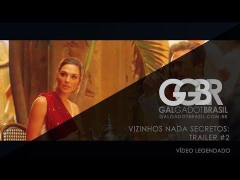 Trailer do filme Vizinhos Nada Secretos