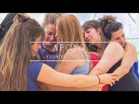 Retiro Experiencia Yoga . Córdoba Octubre 2018
