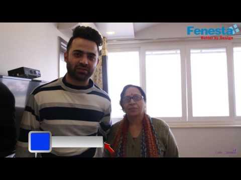 Fenesta UPVC Windows And Doors | World's Finest Windows, Customer Testimonials 3