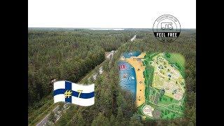 Womo Finnland Rundreise #7 - ⛺️ Camping Nallikari - die totale Enttäuschung!
