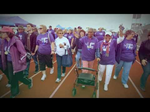 2016 Relay For Life Recruitment Video (short)