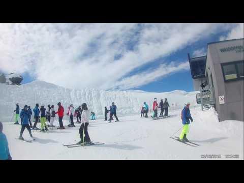 JFKS 8th Grade Ski Trip 2017 Zillertal