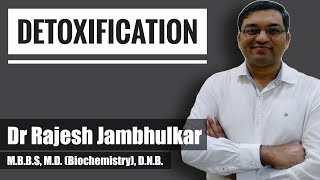 Biotransformation, Detoxification, Metabolism of Xenobiotics