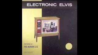 Electronic Elvis: Strung Out