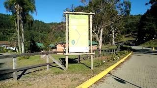 Baixar Campo Alegre SC/ Cascata Paraíso da Serra
