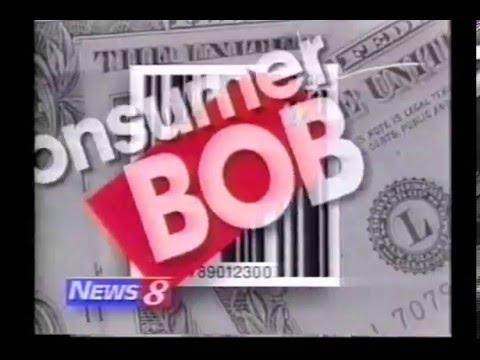 Hemp Foods on News 8 with Consumer Bob