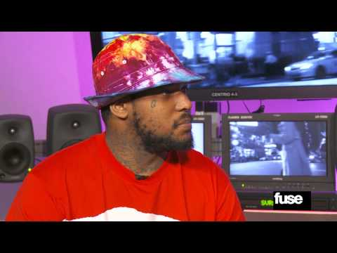 Schoolboy Q On Kendrick Lamar & Being The Best