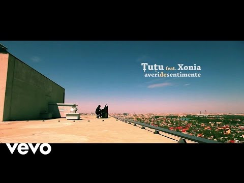 TUTU - Averi de sentimente ft. Xonia