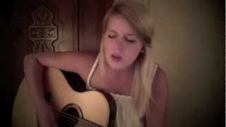 "City and Colour- ""Love Don't Live Here Anymore"" (cover by Leah Johns)"