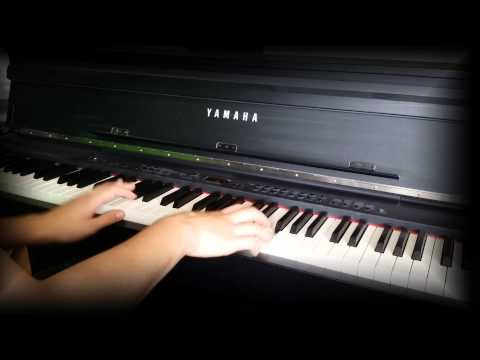 I. Dream Main Theme (A World Upon Sadness) - Piano Cover