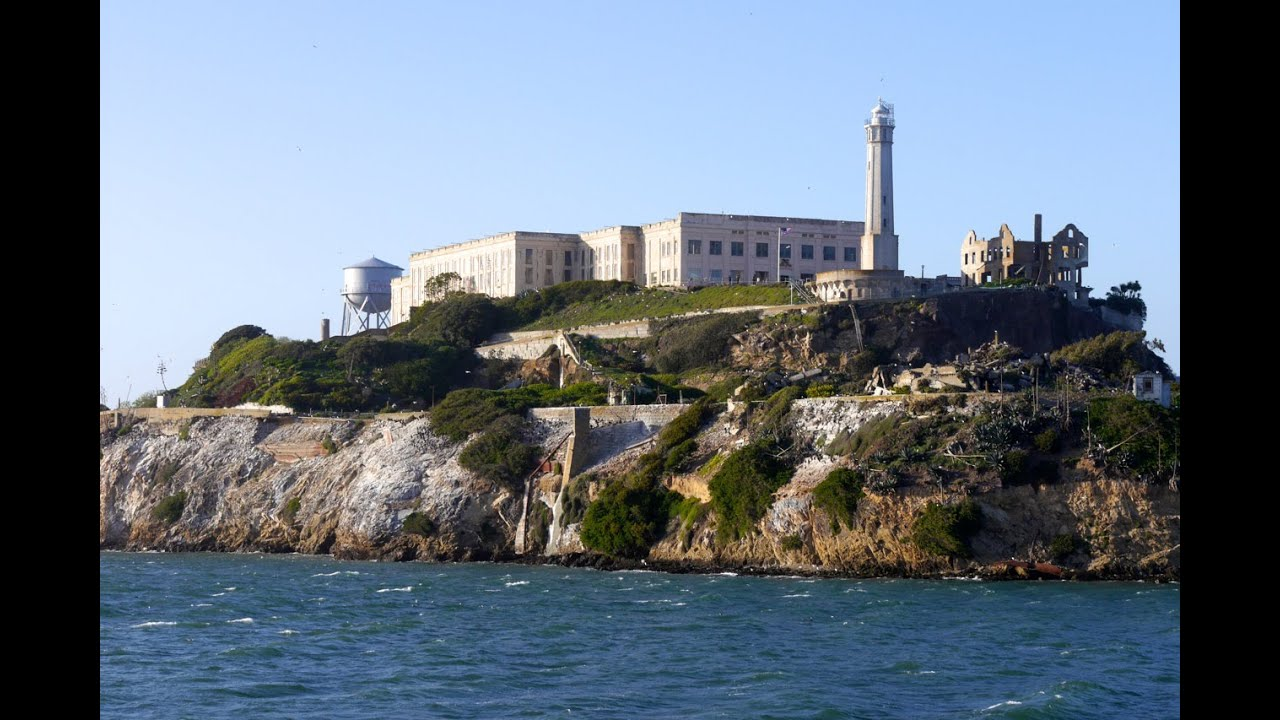 Tours Of Alcatraz And Angel Island Tourism Company And Tourism
