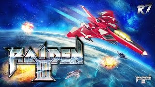 Raiden III | PC/Windows | Longplay | HD 720p 60FPS
