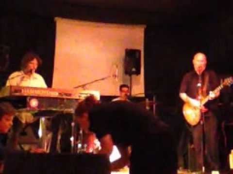 Set 2 Part 2 by Dr Pickup @ the Casino de Labourboule  -9 August 2014-
