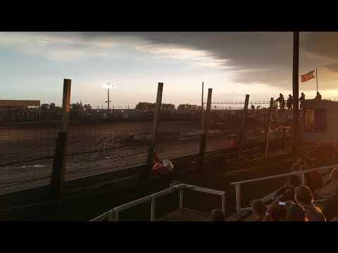 9/14 Brooklyn Raceway Cruiser Heat