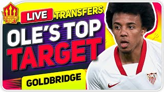 United Want KOUNDE & TORRES! Man Utd vs West Ham News Now