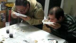 El Arte De Comer Flan Ii