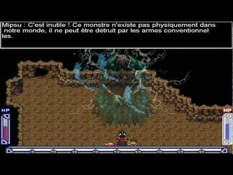 Slayers Online - Quête principale - Partie 14 - Grotte Narag
