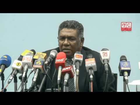Tri-forces officials not allowed at Kurunegala commemoration - DS