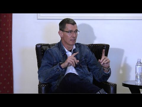 2018 Leadership Lessons Learned - Chip Bergh - CEO & President of Levi Strauss & Co. - Full Length
