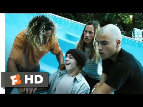 Lords of Dogtown 2005  Skating with Sid  1010  Movies