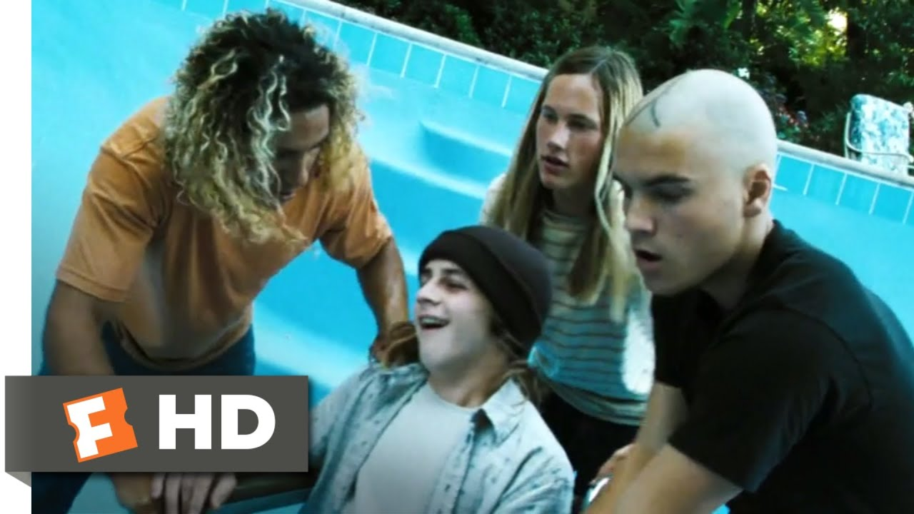 Lords Of Dogtown 2005 Skating With Sid Scene 1010