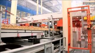 Производство OSB -плит(, 2015-01-13T12:12:18.000Z)