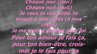 Adore you Lil Rain ( traduction )