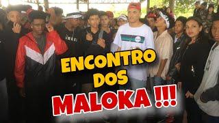 🔴 14 MINUTOS DE PASSINHOS DOS MALOKA /// * Parque Gabriel Chucre *