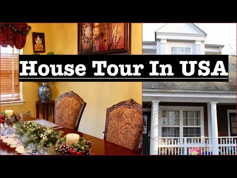 Indian House Tour In New York  | Simple Living Wise Thinking