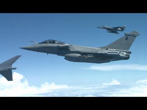 NATO's Joint Intelligence, Surveillance and Reconnaissance Concept (JISR)