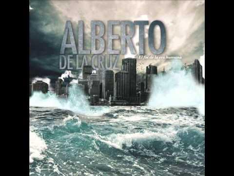 Alberto de la Cruz - El fin de la era humana (disco completo)