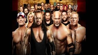 WWE Impact Game 2017 (PC)