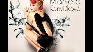 Markéta Konvičková-Zkus mě dál mít rád