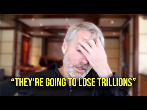 The REAL Winners U0026 Losers Of The China-Bitcoin Ban | Michael Saylor