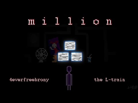 FNAF: Sister Location Song - Million (ft. The L-Train)